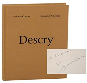 Descry (Signed First Edition)