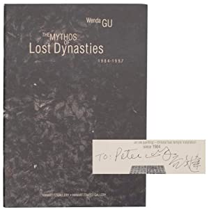 The Mythos of Lost Dynasties (Signed First Edition)