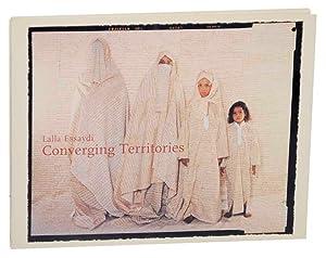 Converging Territories: ESSAYDI, Lalla and