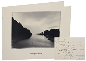 Christopher Boas, Crossings: Views of the Delaware River