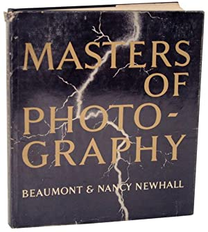 Masters of Photography: NEWHALL, Beaumont and