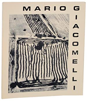 Mario Giacomelli - Untitled 32: GIACOMELLI, Mario &