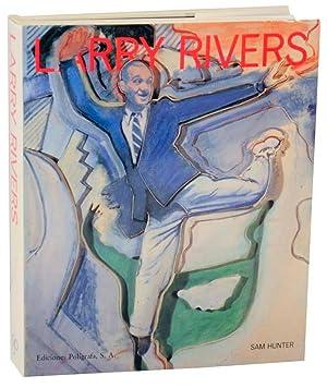Larry Rivers: HUNTER, Sam - Larry Rivers