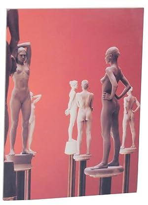 Robert Graham: Eight Statues: GRAHAM, Robert