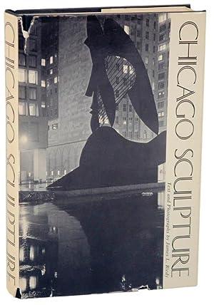 Chicago Sculpture: RIEDY, James L.