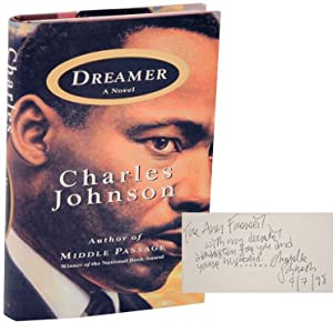Dreamer (Signed Association Copy)