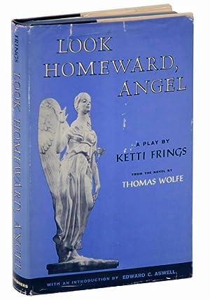 Look Homeward Angel (Review Copy): FRINGS, Ketti -