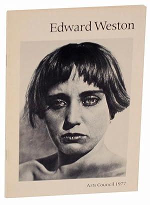 Edward Weston: WESTON, Edward & Mark Booth-Haworth