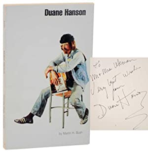 Duane Hanson (Signed First Edition)