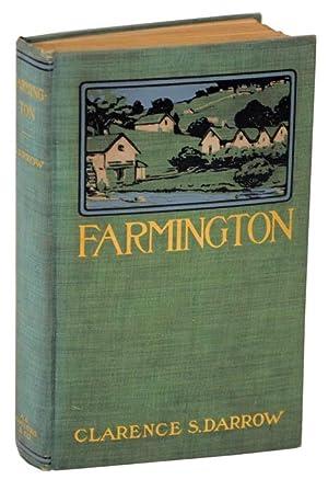 Farmington: DARROW, Clarence S.
