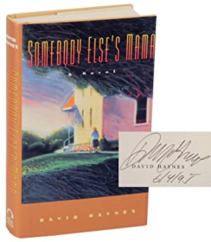 Somebody Else's Mama (Signed First Edition)