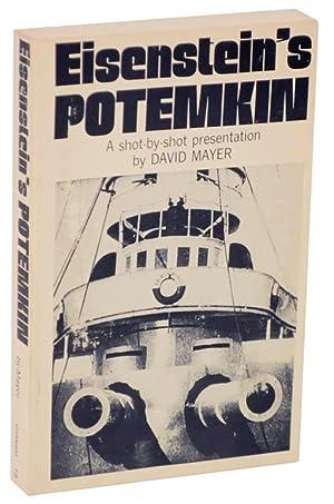 Sergei M. Eisenstein's Potemkin: A Shot by: MAYER, David