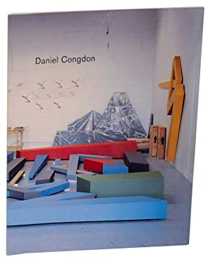 Daniel Congdon: STEINER, Shep - Daniel Congdon