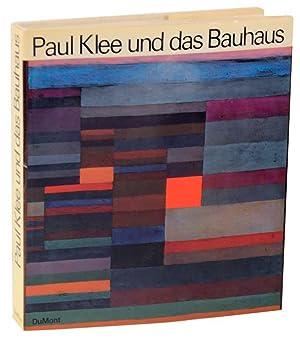 Paul Klee und das Bauhaus: GEELHAAR, Christian -