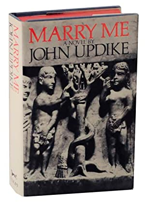 Marry Me: UPDIKE, John