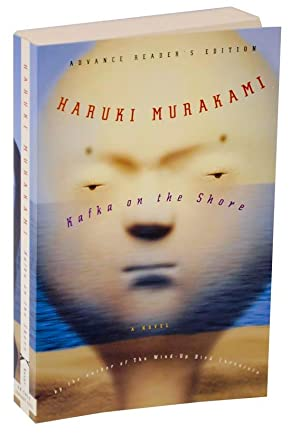 Kafka on the Shore (Advance Readers Edition): MURAKAMI, Haruki