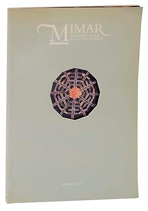 Mimar: Architecture in Development - No. 3: KHAN, Hasan-Uddin (editor)