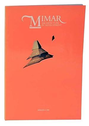 Mimar: Architecture in Development - No. 4: KHAN, Hasan-Uddin (editor)