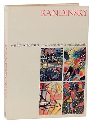 Kandinsky: ROETHEL, Hans K.