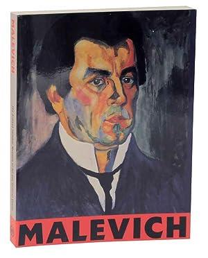 Kazimir Malevich 1878-1935: D'ANDREA, Jeanne (editor)