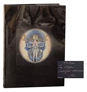 Anatomia Digitale (Signed First Edition): EHRLICH, Richard