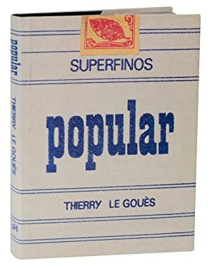Popular: LE GOUES, Thierry