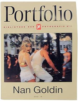 Nan Goldin Portfolio Bibliothek Der Fotografie No.: GOLDIN, Nan