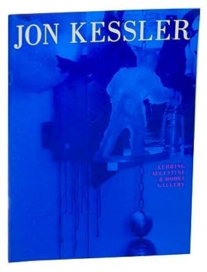 Jon Kessler: INDIANA, Gary -