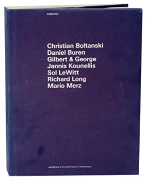 Collection: BOLTANSKI, Christian, Daniel