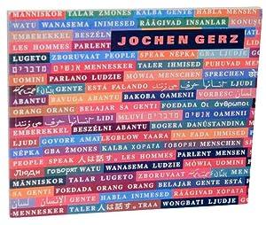 Jochen Gerz: People Speak: DUFOUR, Gary, Roald