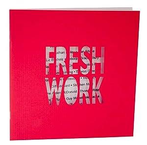 Fresh Work: NORDSTROM, Alison Devine