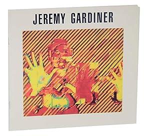 Jeremy Gardiner: Recent Work, 1988-1989: SLANTON, Amy -