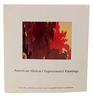 American Abstract Expressionist Paintings from the Collection: HUNTER, Sam