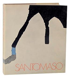 Santomaso: Catalogue Raisonne 1931-1974: SANTOMASO, Giuseppe, Herbert