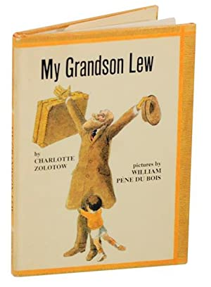 My Grandson Lew: ZOLOTOW, Charlotte with