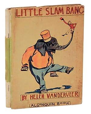 Little Slam Bang: VANERVEER, Helen with