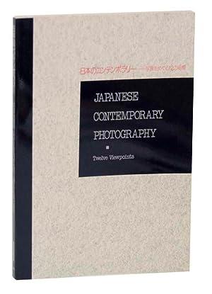 Japanese Contemporary Photography: Twelve Viewpoints: YOKOE, Fuminori and