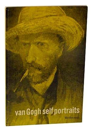 Van Gogh Self Portraits: VAN GOGH, Vincent