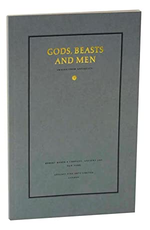 Gods, Beasts, and Men: Images from Antiquity: HABER, Robert