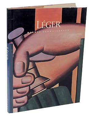 Fernand Leger: SCHMALENBACH, Werner -