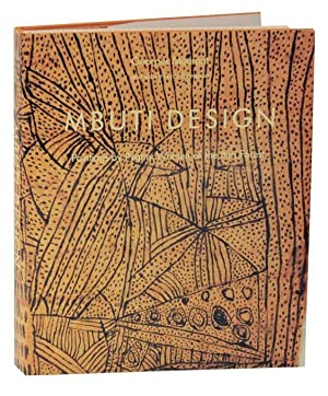 Mbuti Design: Paintings by Pygmy Women of the Ituri Forest: MEURANT, Georges and Robert Farris ...