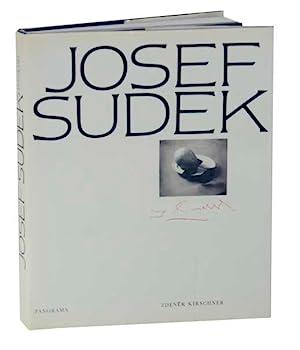 Josef Sudek: Vyber Fotografii Z Celozivotniho Dila: SUDEK, Josef and