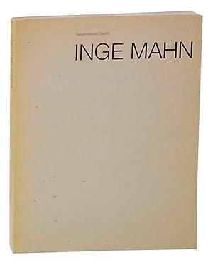 Inge Mahn: Gegenstande, Objects: MAHN, Inge