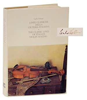 The Classic Lines of Italian / Linee: VETTORI, Carlo