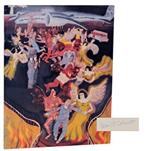 Warrington Colescott: Forty Years of Printmaking - A Retrospective, 1948-1988