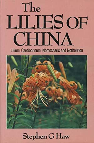 The Lilies of China
