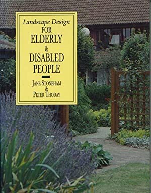 Landscape Design for Elderly & Disabled People