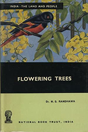 Flowering Trees (India - The Land and people)