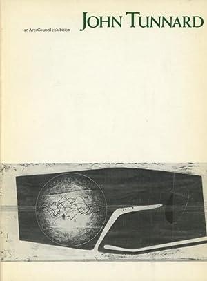 John Tunnard 1900-1971: Glossop, Rudolph (intro.essay)