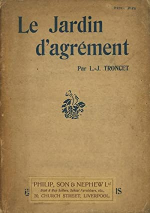 Le Jardin d'Agrement (Bibliotheque Rurale series)